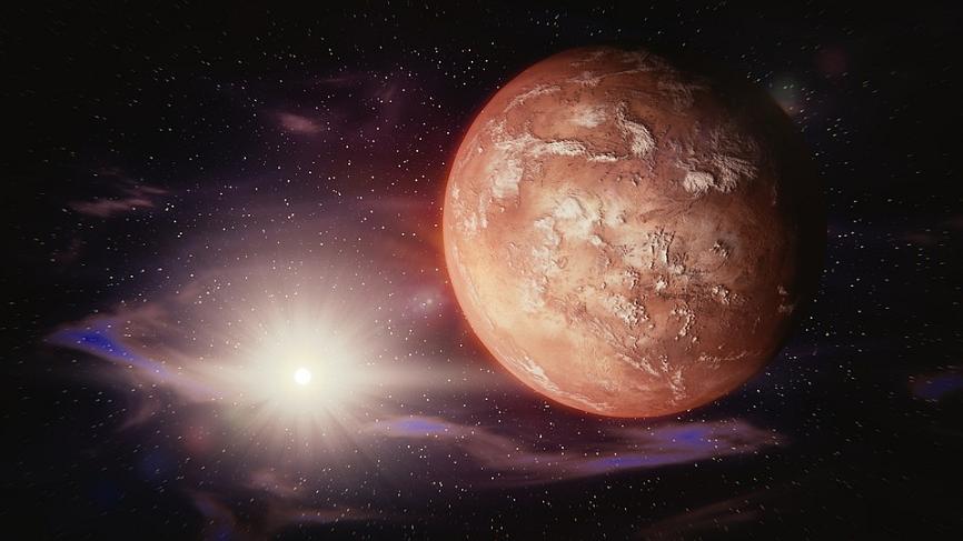 Русские ученые назвали кратер наМарсе вчесть подмосковного Реутова