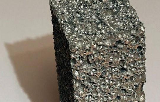 ВСПбПУ создали необычайный алюминиевый сплав