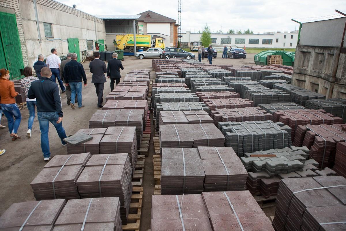 Вколониях Самарской области стали выпускать продукцию кЧМ