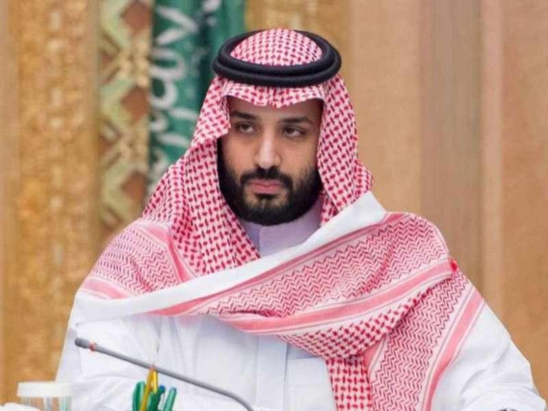 ВСаудовской Аравии по указу короля арестовали агрессивного принца