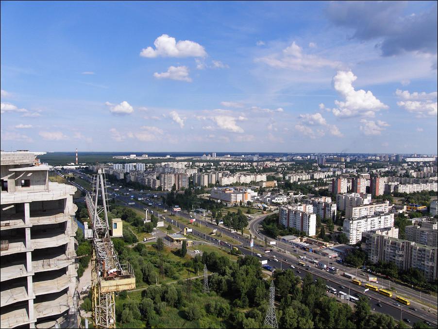 Петиция против переименования проспекта Ватутина вКиеве набрала необходимое число подписей