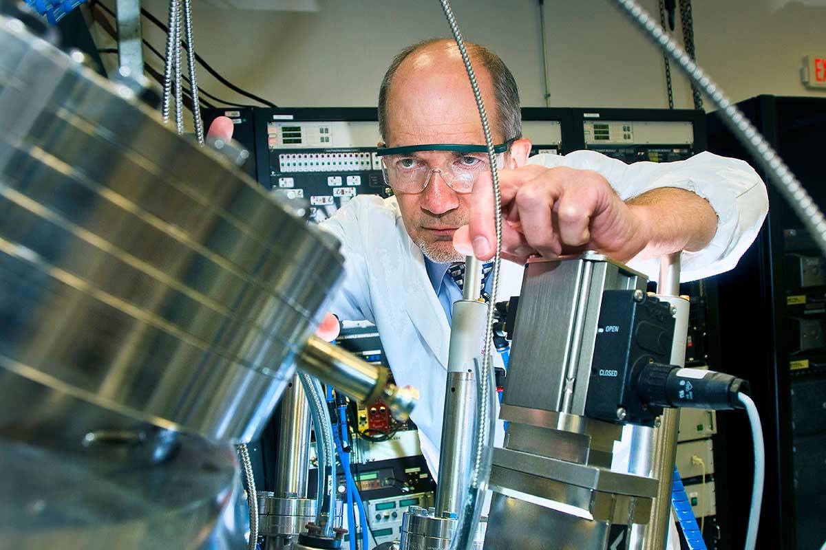 Физикам удалось получить снимок самого скорого объекта наЗемле