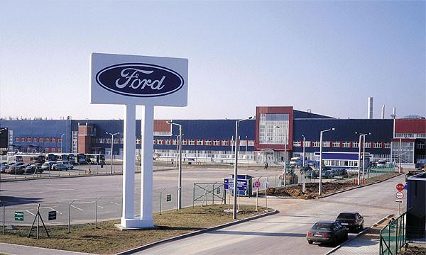 Компания Форд Sollers довела локализацию моторов вЕлабуге до78 процентов