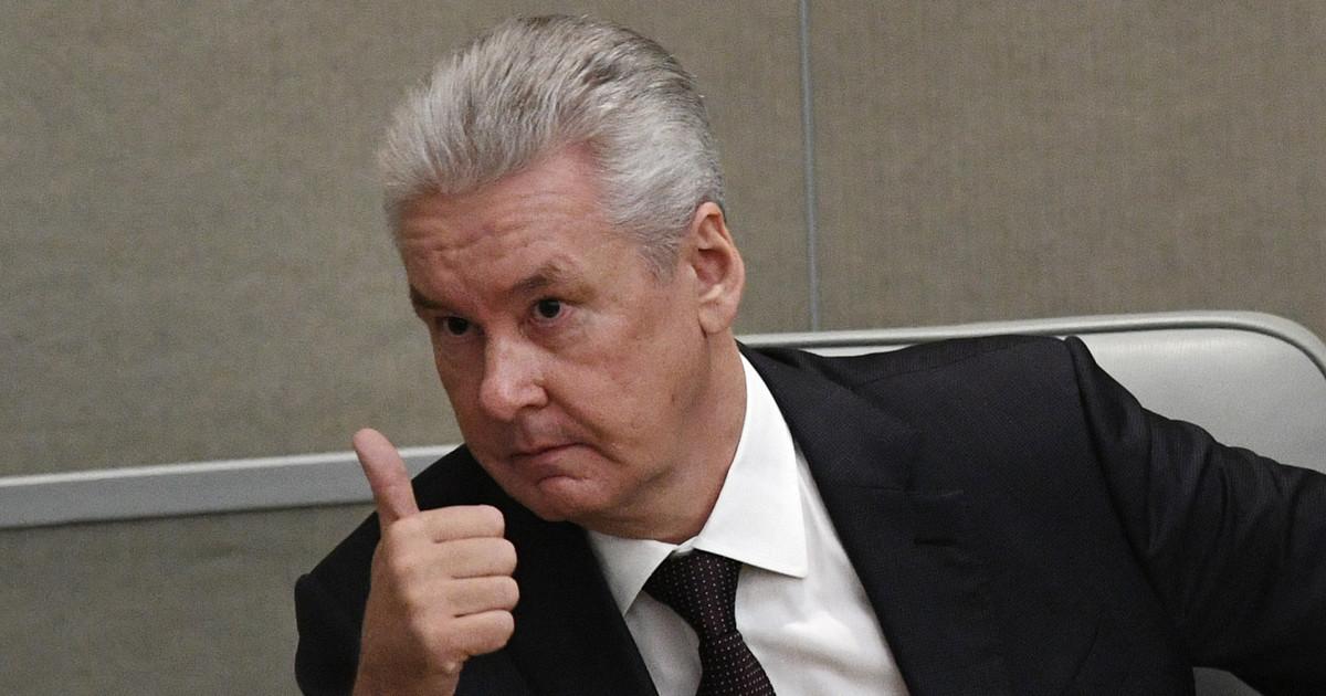 Сергей Собянин подписал два новых закона оналоговых льготах