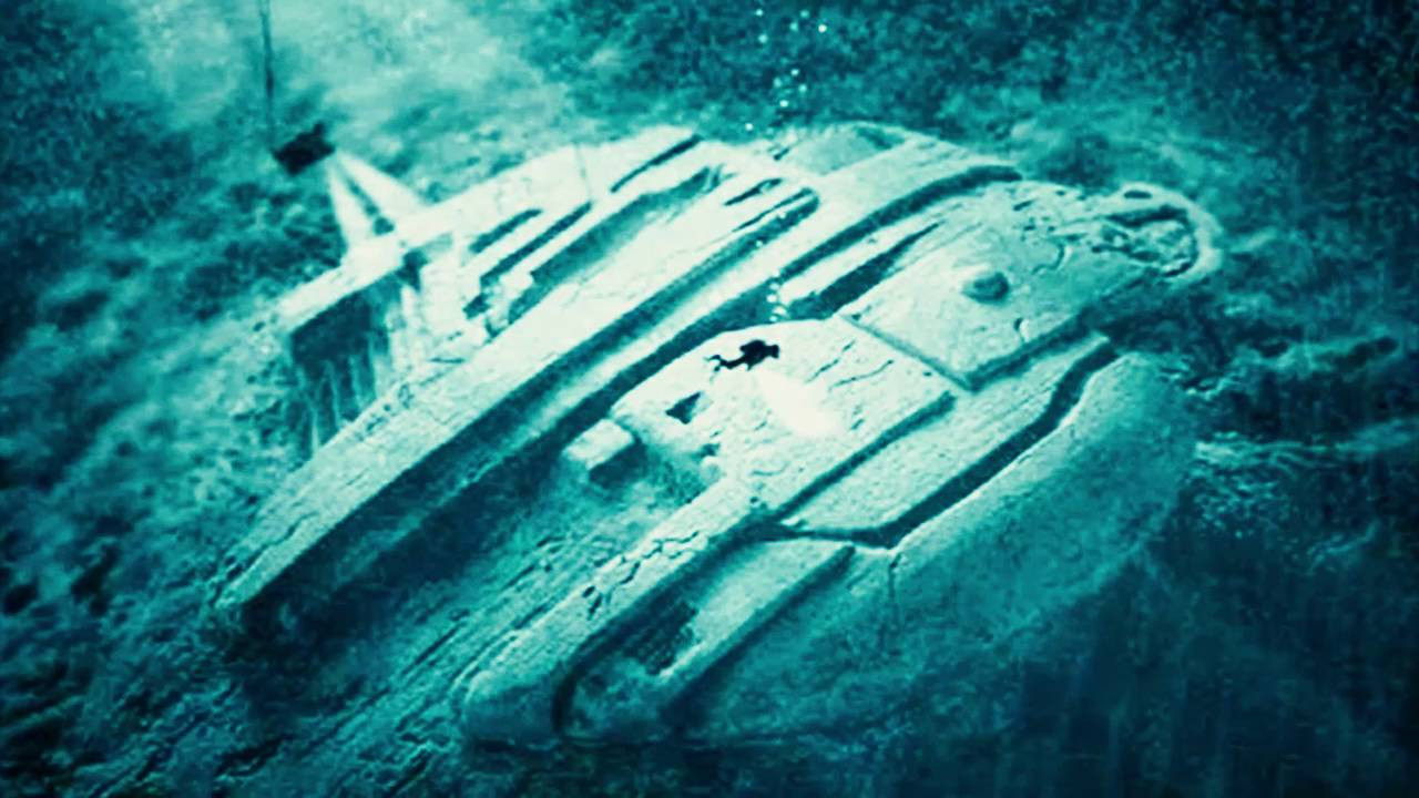 Тайна НЛО Балтийского моря, уфологи бьют тревогу