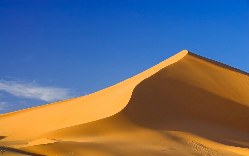Песчаные океанские дюны помогут понять происхождение рельефа Венеры