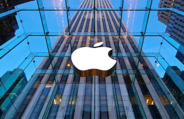 Apple защитила мобильные телефоны отвзлома поWi-Fi