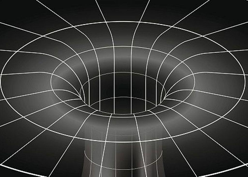 Астрономы МГУ разглядели в обыденный телескоп метаморфозы черной дыры