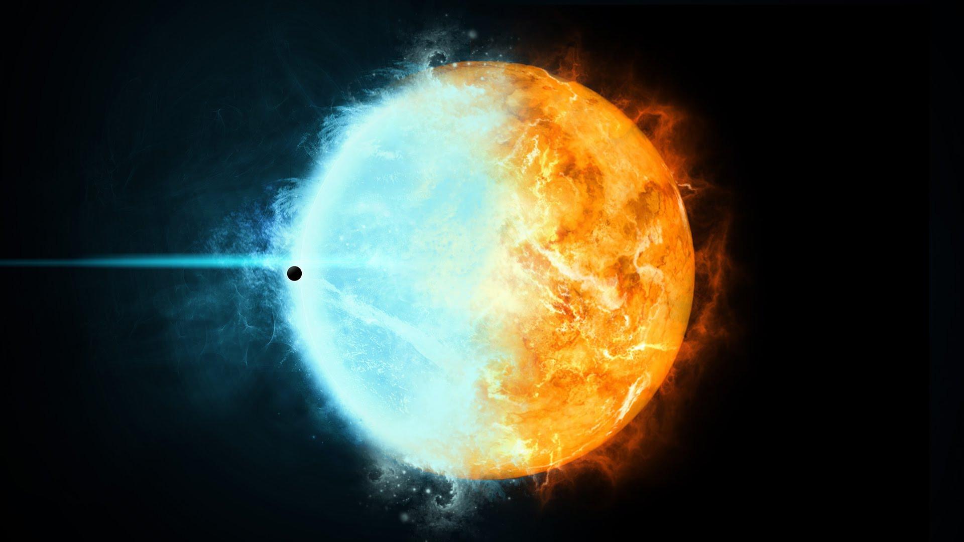Ученые посоветовали передавать послания сЗемли, при помощи Солнца