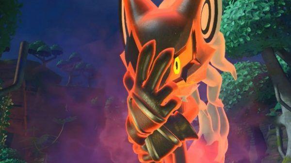 Создатели поведали оновом злодее Infinite вигре Sonic Forces