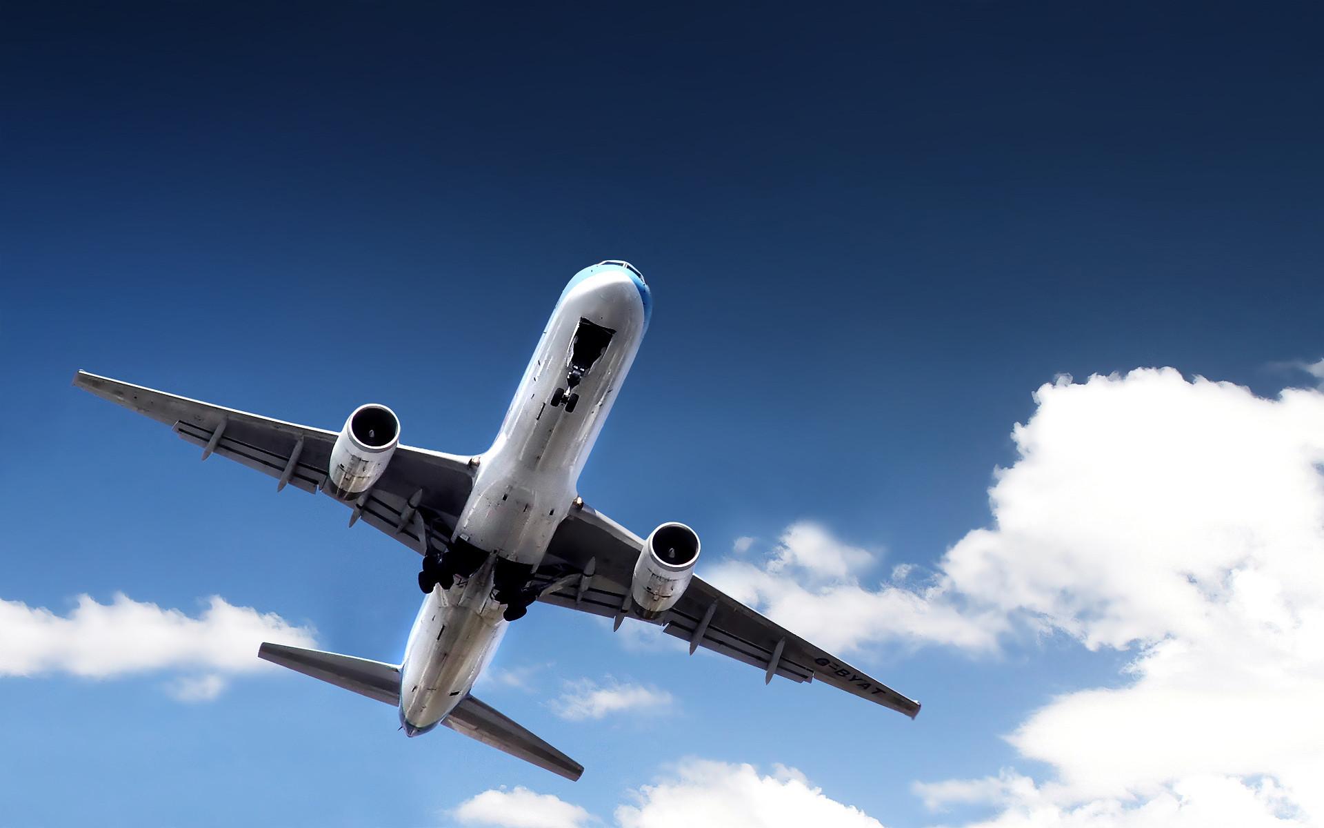 Пассажирский Ан-148 вынужденно сел вСаратове из-за столкновения состаей птиц