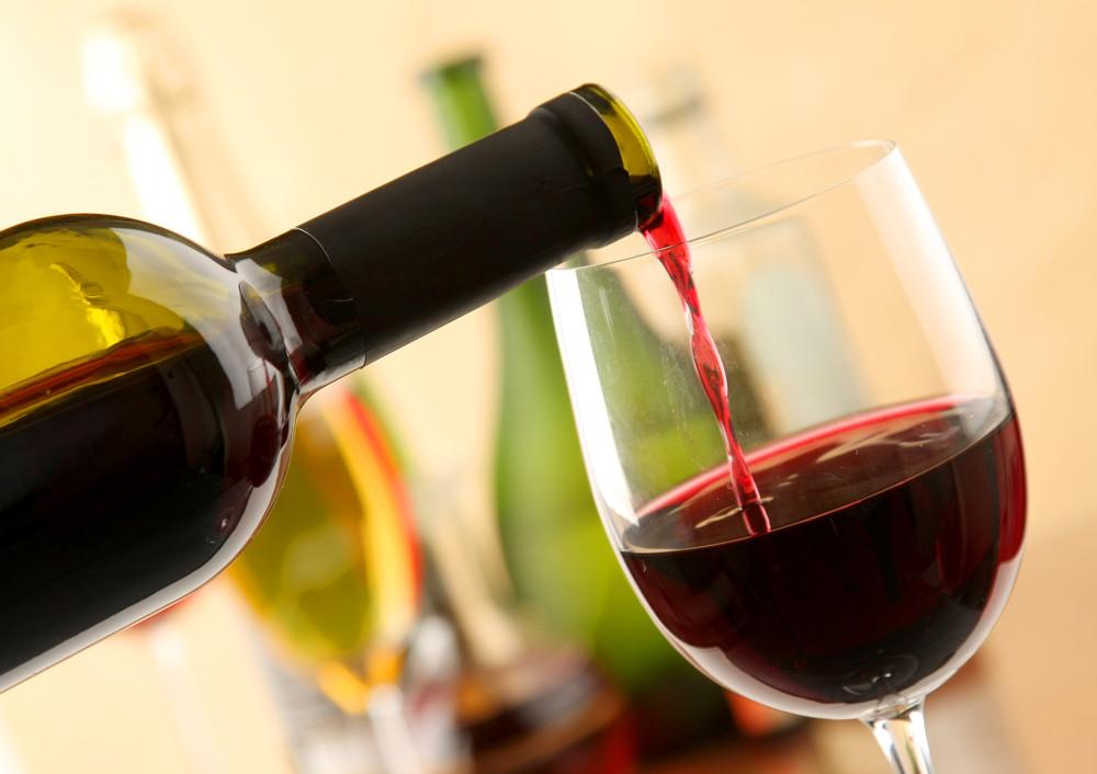 ВоФранции рекордно уменьшилось производство вина