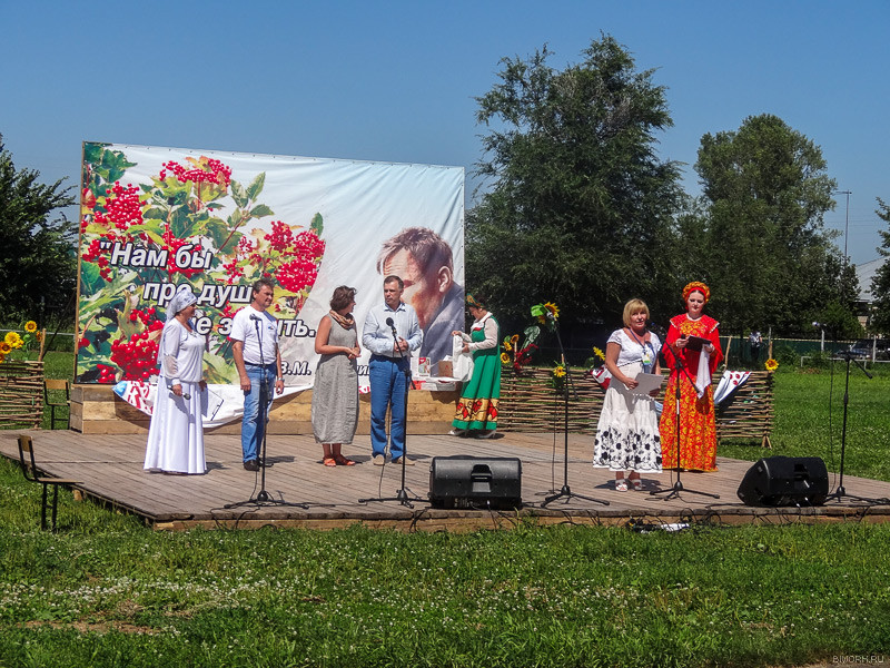 Фильм «Исповедь мизантропа» получил главный приз Шукшинского кинофестиваля