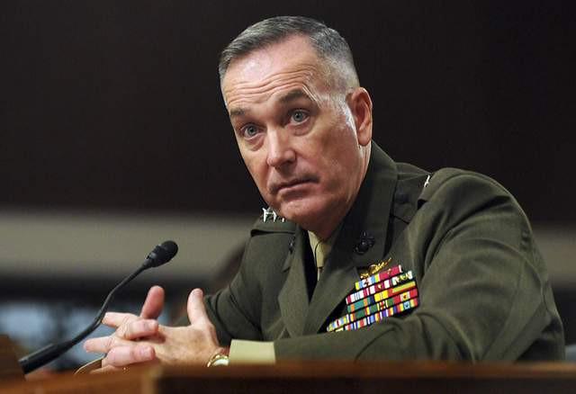 Пентагон: РФ - самая серьезная угроза для США