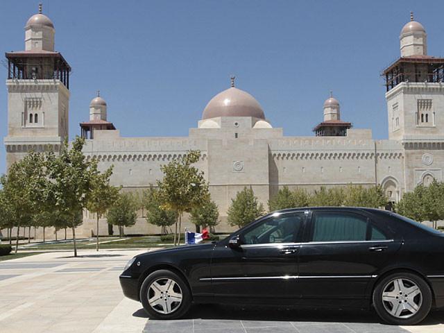 Стали известны обстоятельства нападения наохранника посольства Израиля вИордании