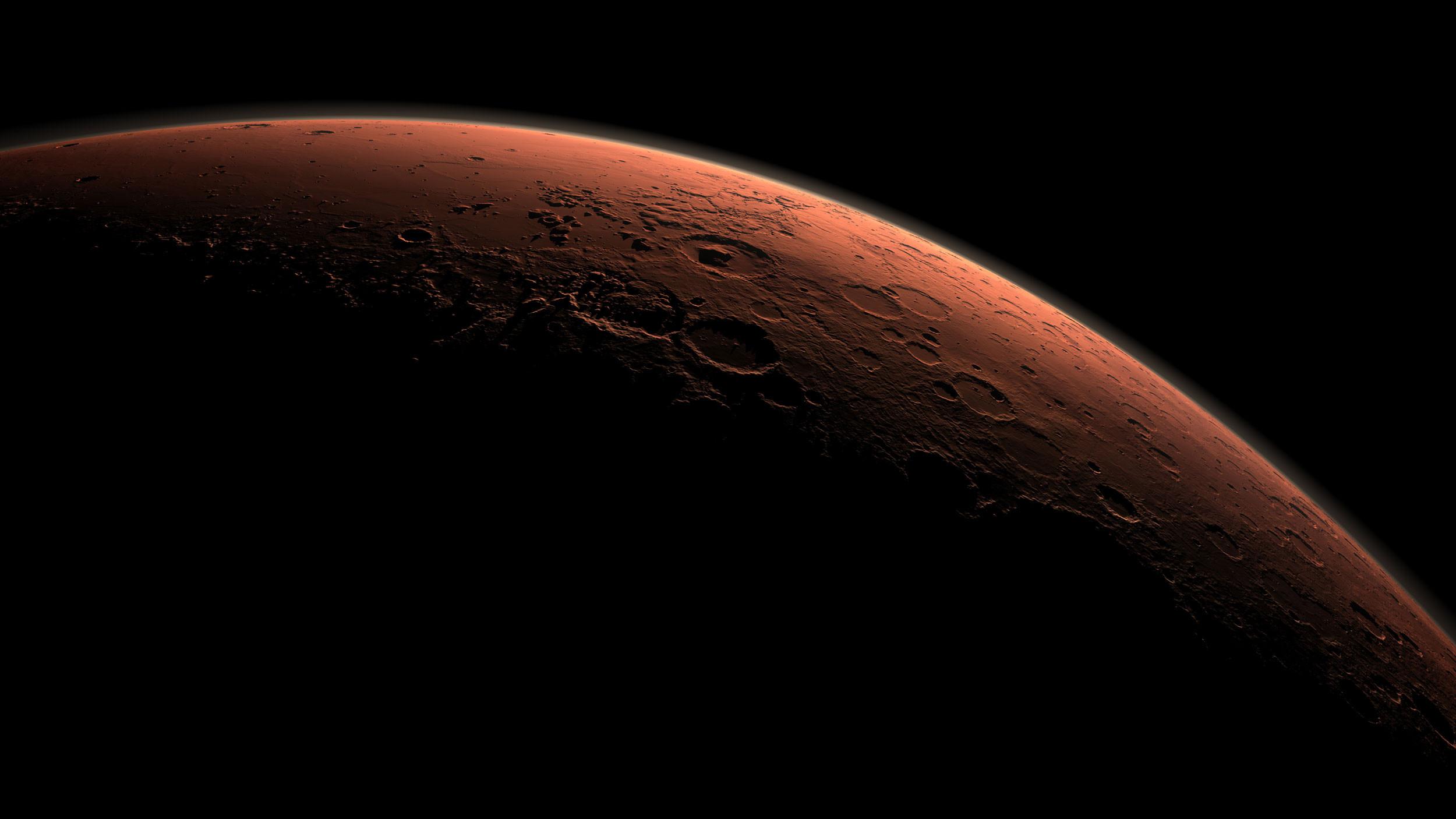 Поверхность Марса опасней, чем предполагалось— Ученые
