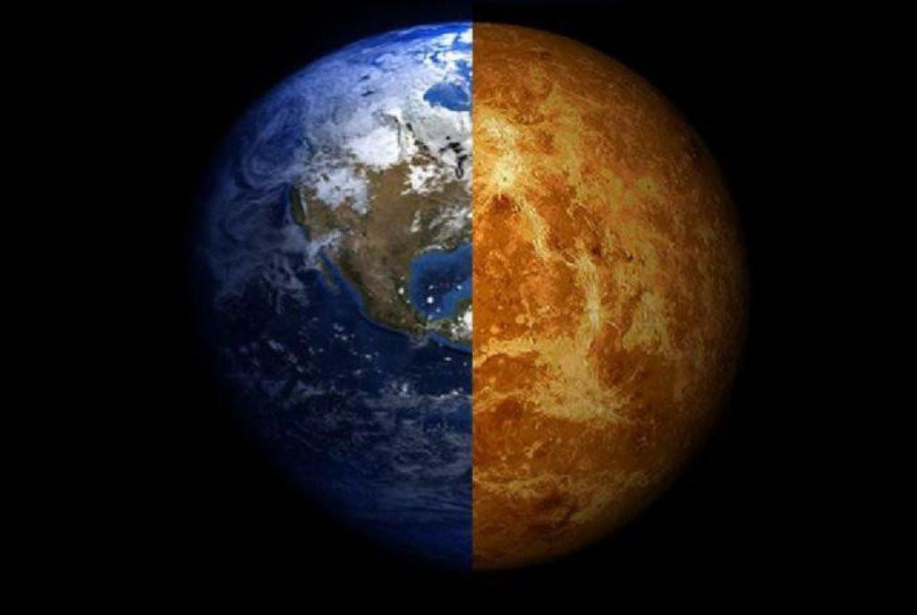 Что ожидает землю при потеплении