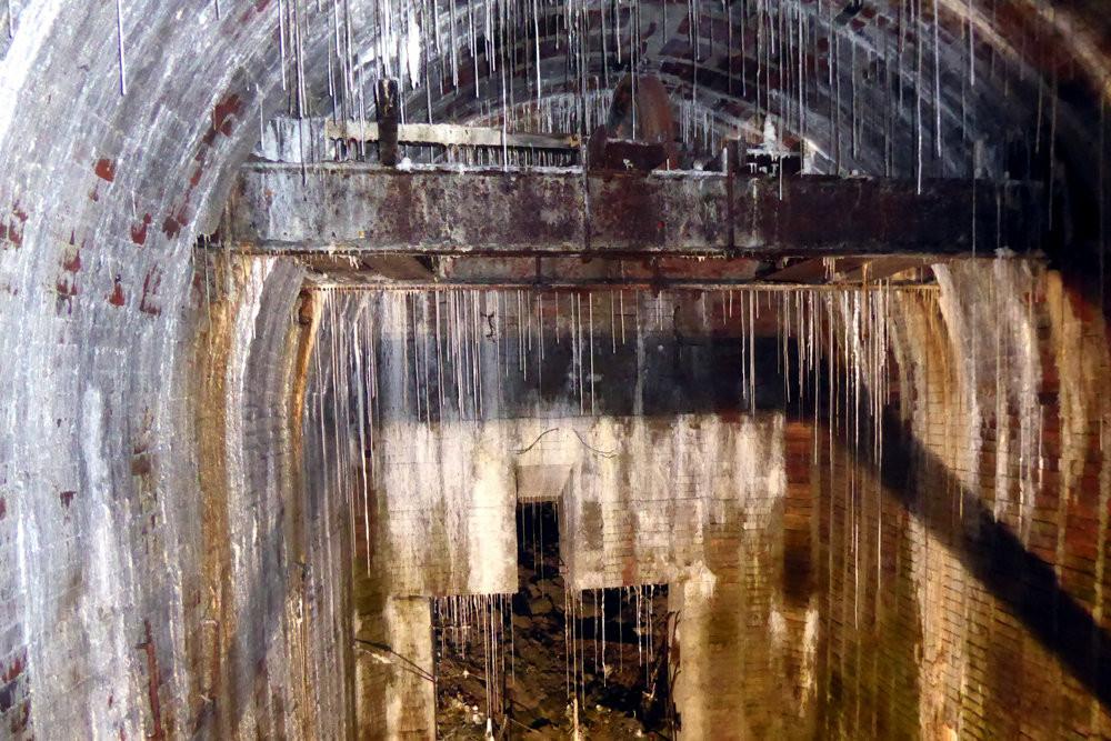 Потолок бункера Гитлера вАльпах может обрушиться— Ученые