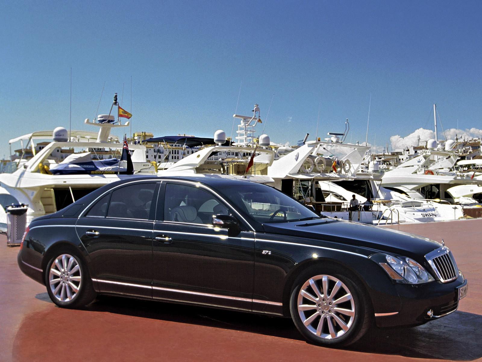 Критерии определения люксовых авто могут быть пересмотрены— министр финансов