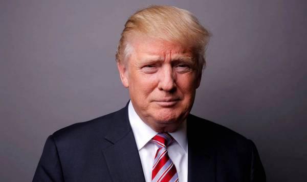 Белый дом: Трамп не хочет отменять санкции против РФ