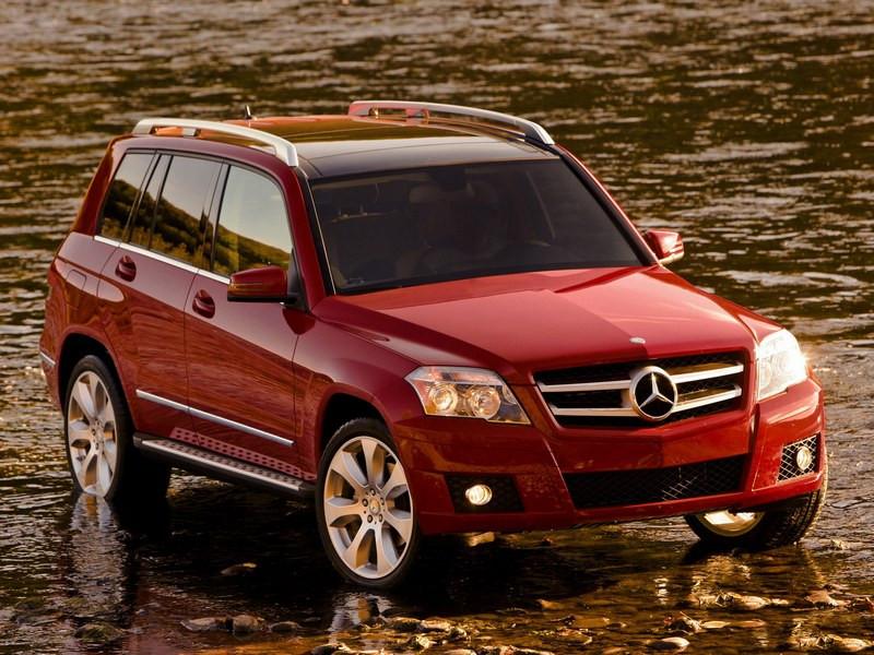Германские специалисты составили список самых надёжных авто
