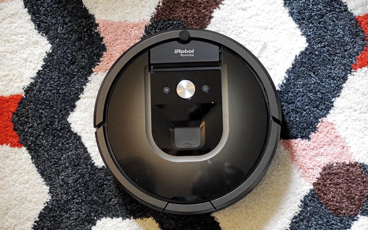 Роботы-пылесосы могут передавать данные о квартирах владельцев