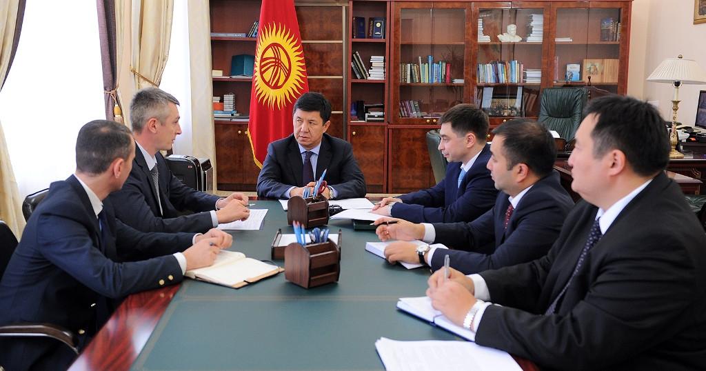 Евразийский банк развития предложил сделать региональную валютную единицу