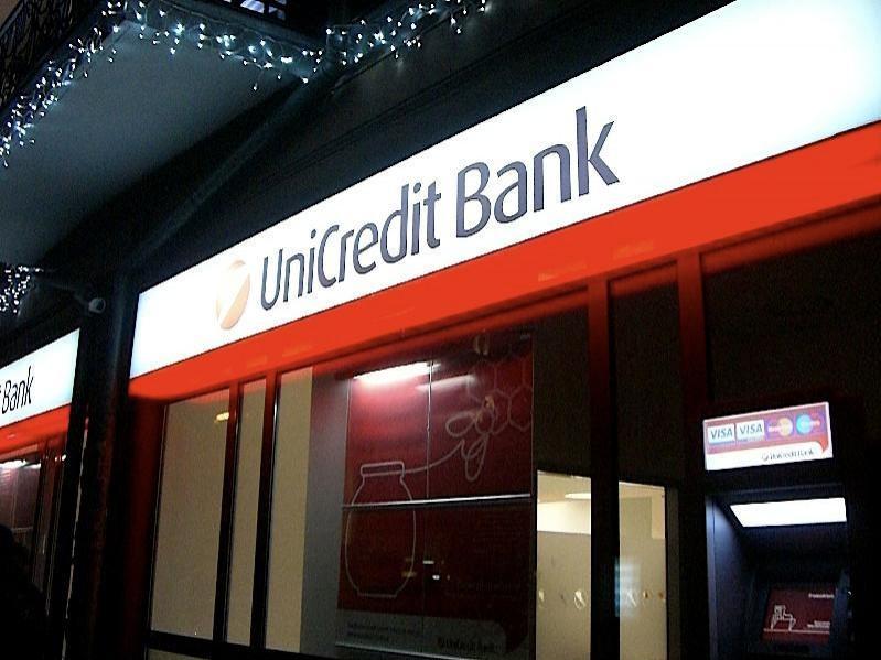 Хакеры украли данные 400 000 клиентов банка UniCredit