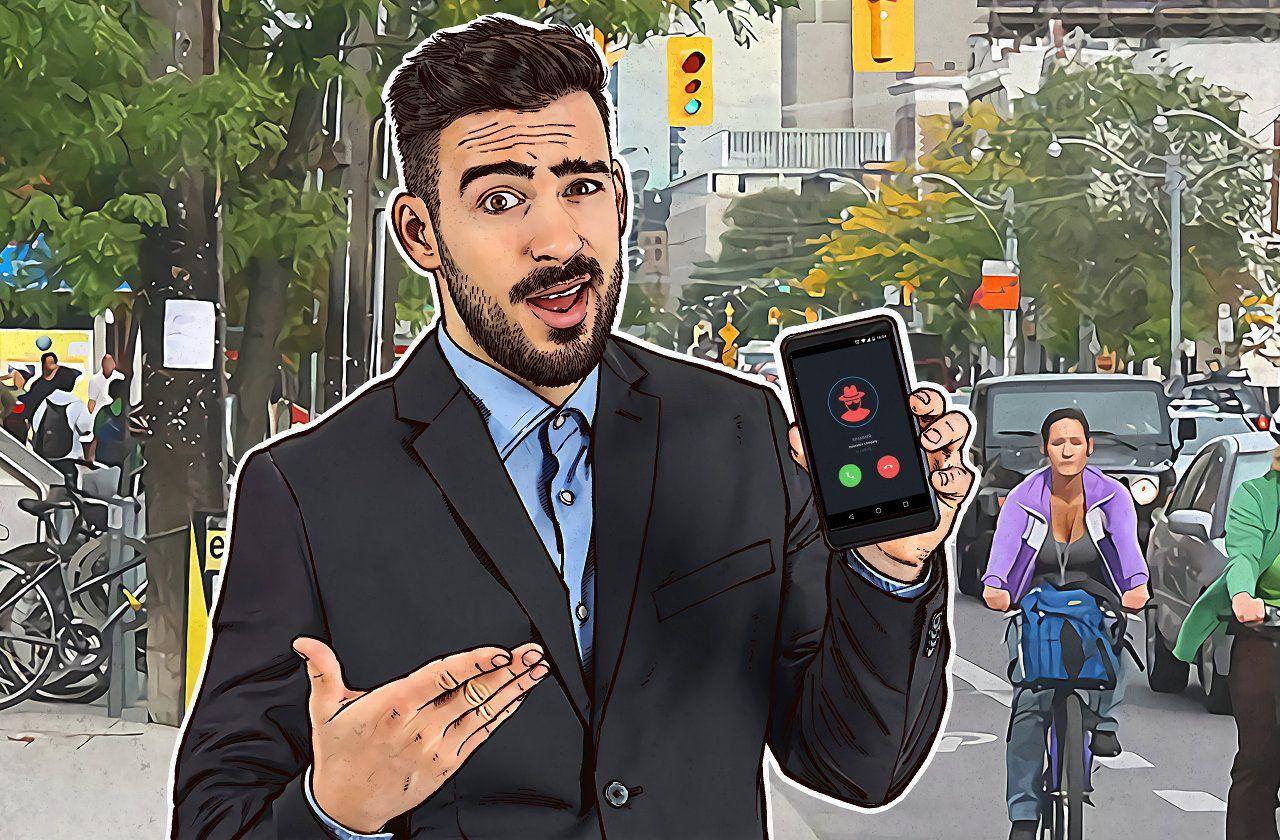 «Лаборатория Касперского» выпустила мобильное приложения для борьбы стелефонными жуликами испамом