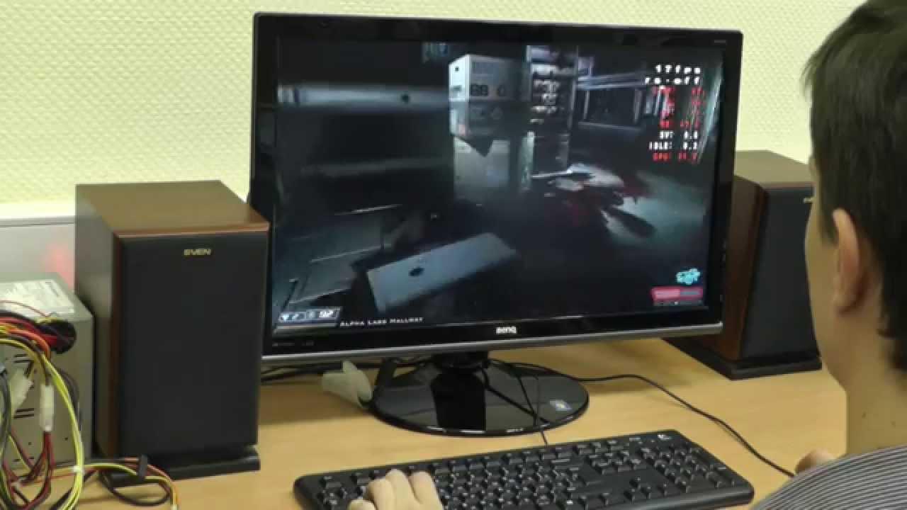 На российском компьютере смогли запустить пиратскую GTA: Vice City