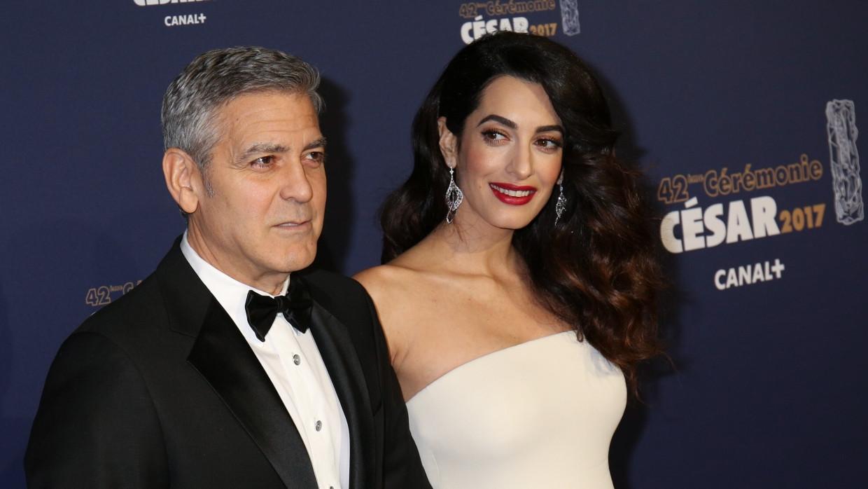 Джоли иКлуни покажут нафестивале вТоронто новые фильмы