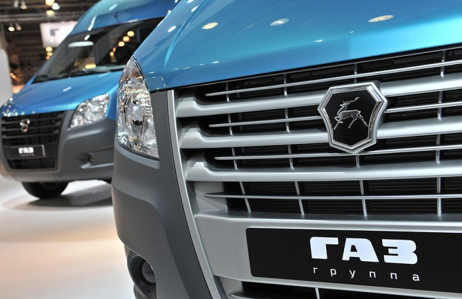 ГАЗ подготовил 4 модификации «ГАЗель Next» наэлектрическом ходу