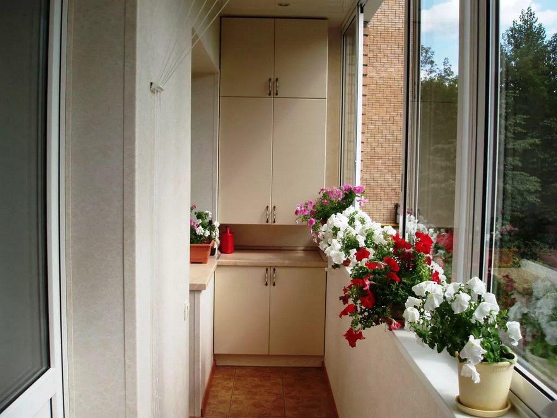 Как обустроить балкон без специалистов? блог о дизайне интер.