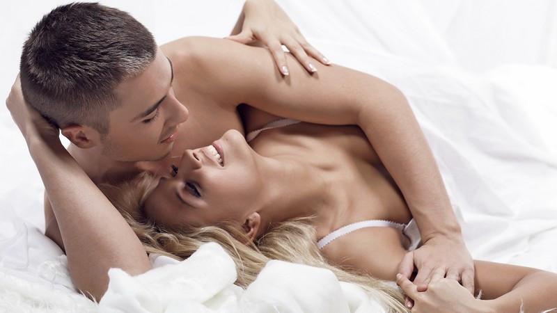 Первый секс мужчины с мужчиной
