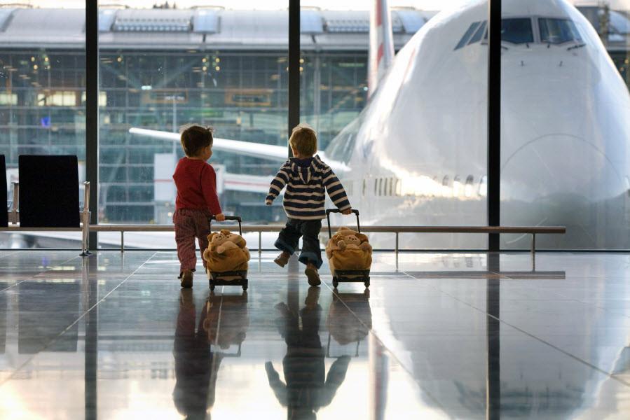 СК узнает , почему русские  дети несмогли вовремя вернуться изБолгарии