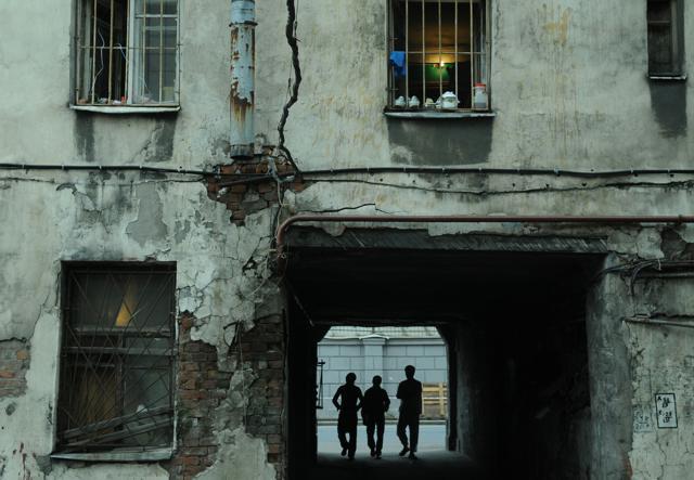 Главк МВД назвал самые уголовные районы Московской области