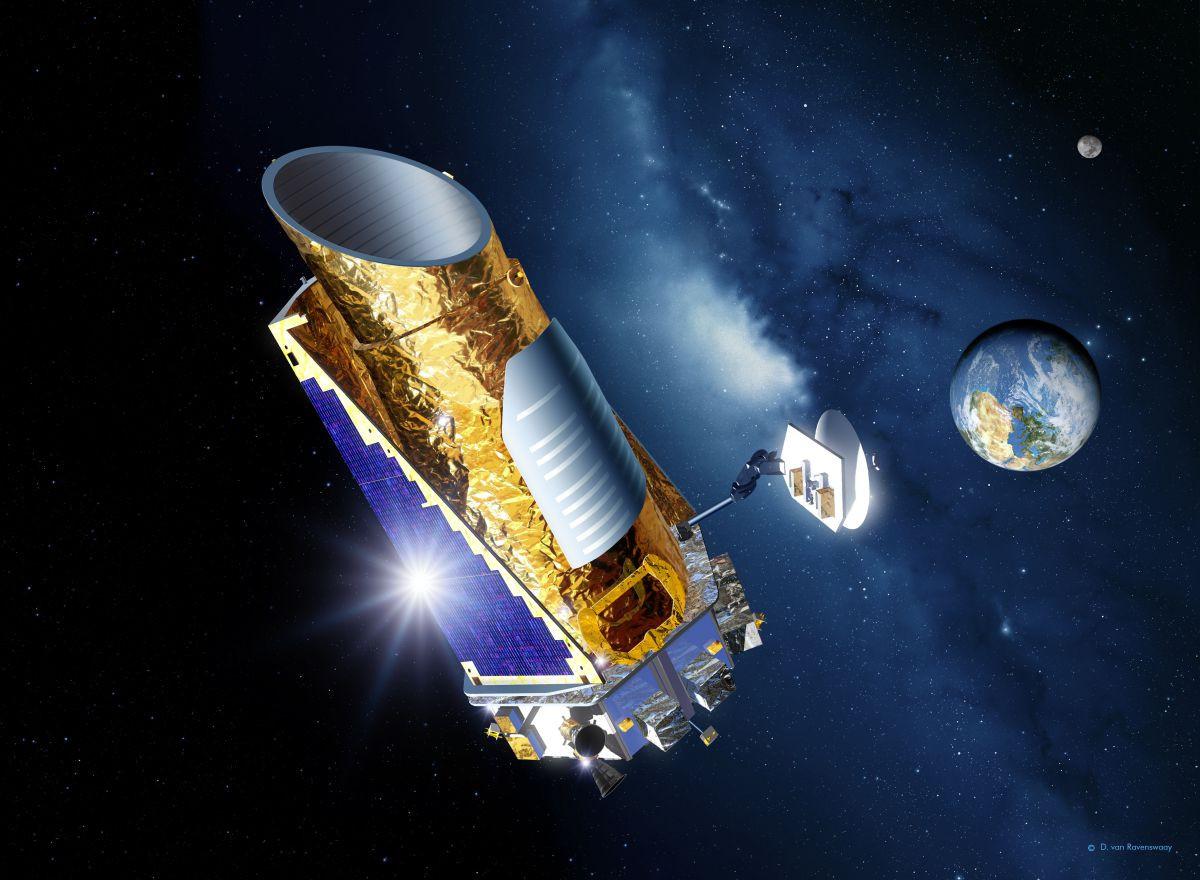 Открыта первая Луна вне Солнечной системы— Ученые