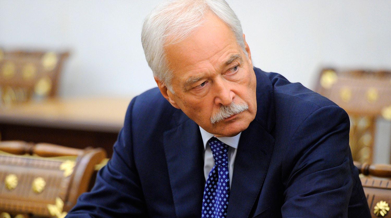 «Единая Россия» расскажет опланах развития страны до 2030г.