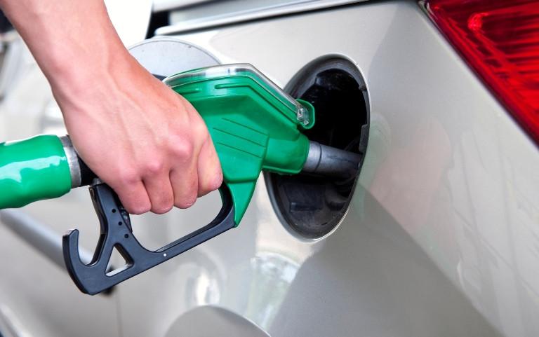 Накрасноярских заправках «Газпромнефти» увеличились цены набензин