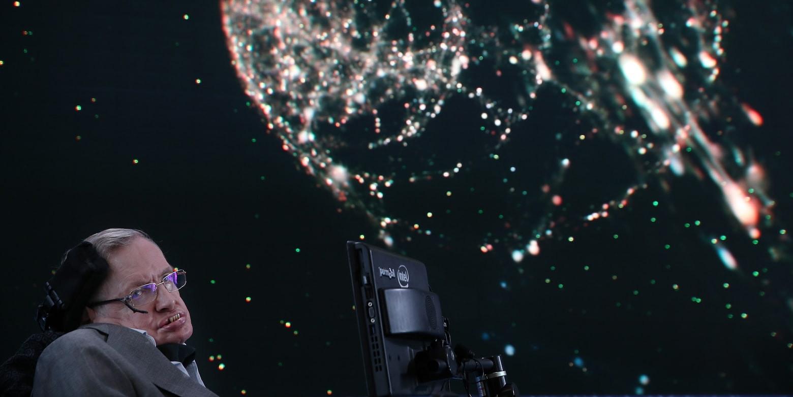 Контакт синопланетянами приведет к погибели население Земли — Стивен Хокинг
