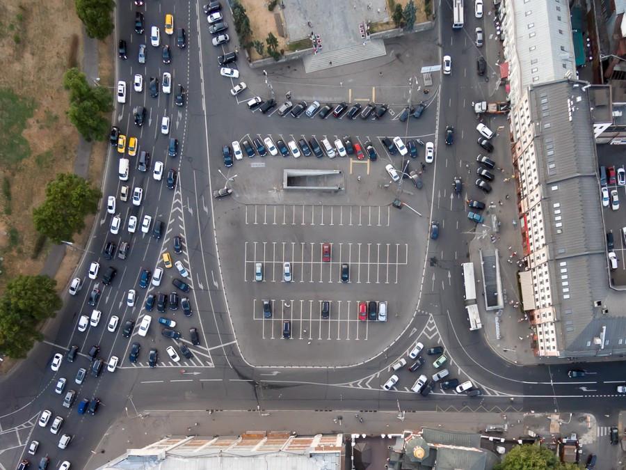 Пассажиропоток через Славянскую площадь вырастет в1,5 раза