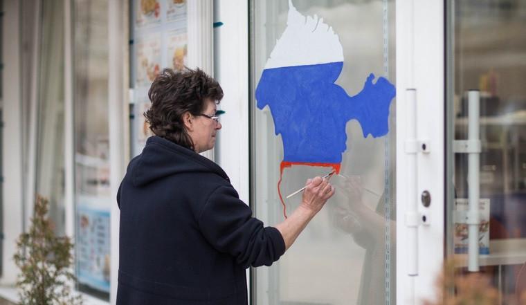 Власти Крыма доказали экономическую выгоду отприсоединения к РФ