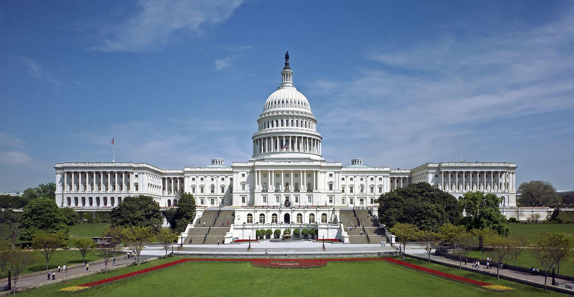 Съезд США собирает данные о«Лаборатории Касперского»