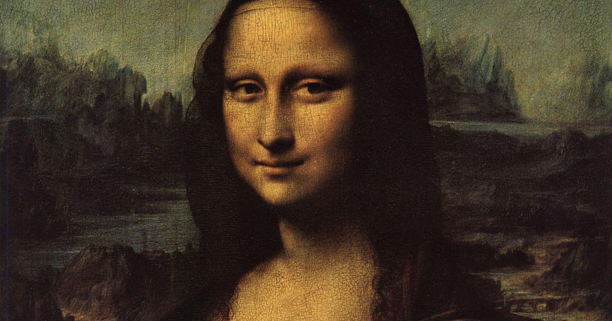 Леонардо скрыл подтверждения присутствия инопланетян визображении Моны Лизы