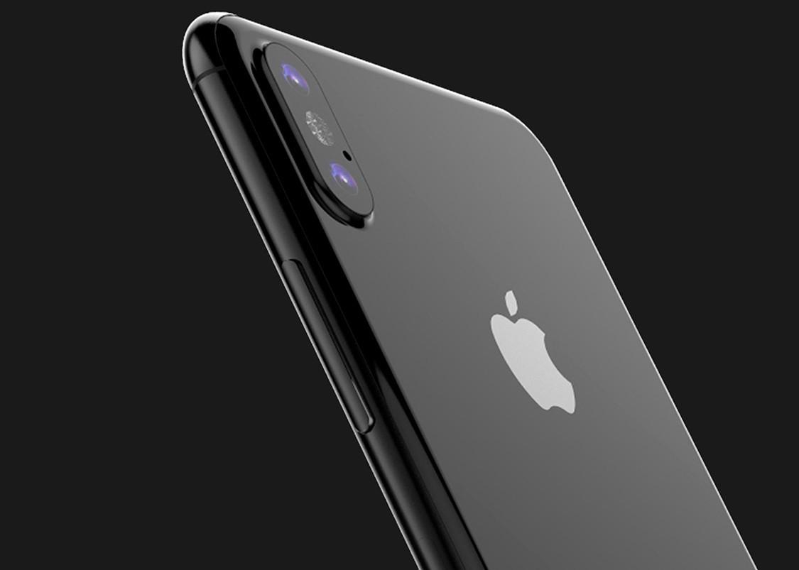 Возникла фотография инструкции для iPhone 8