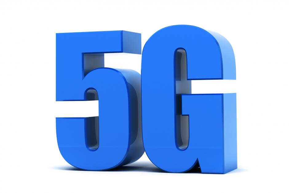 Компания Apple начнет тестировать технологию 5G