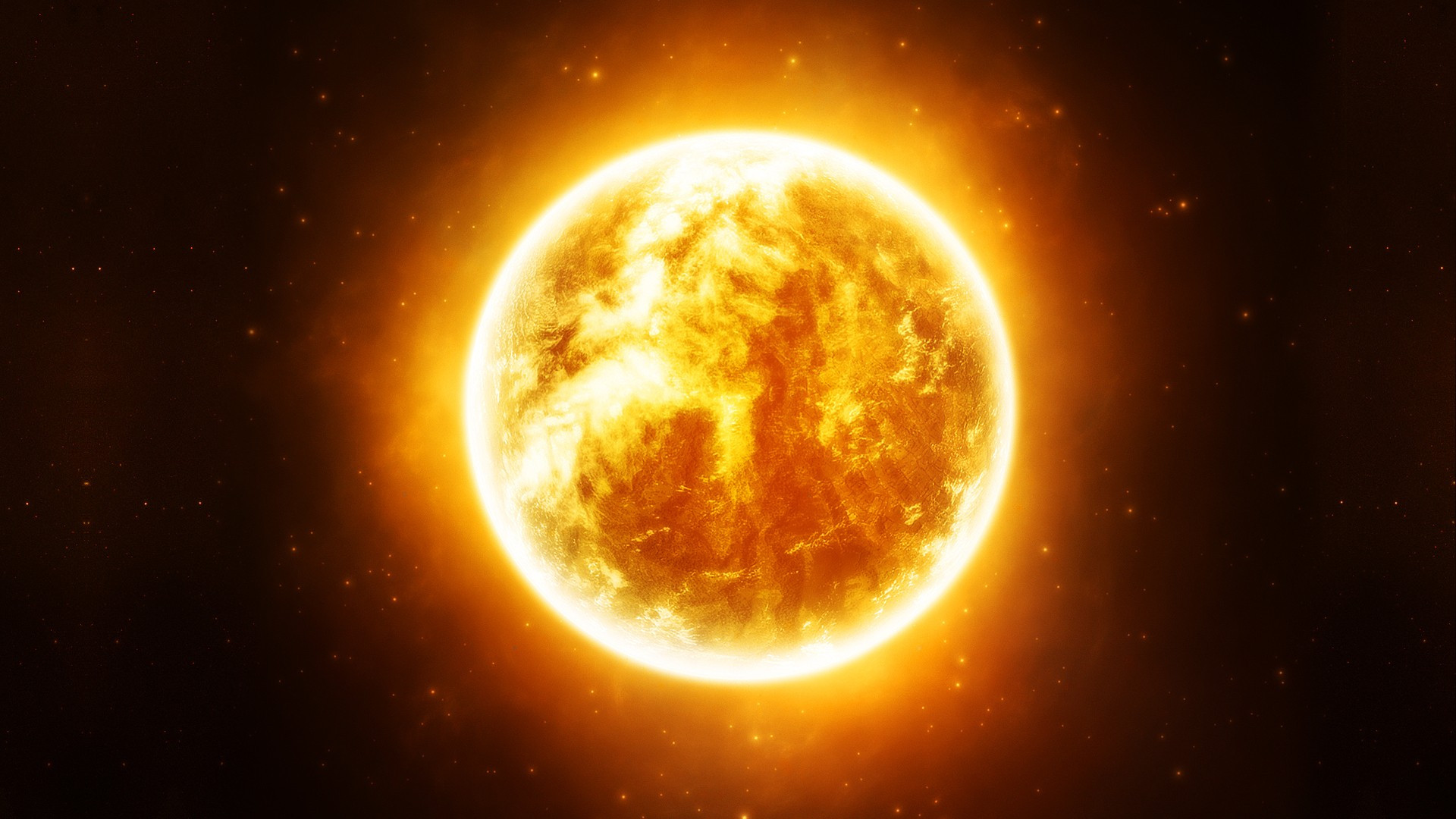 Ученые выяснили, что будет, если на Солнце вылить ведро воды