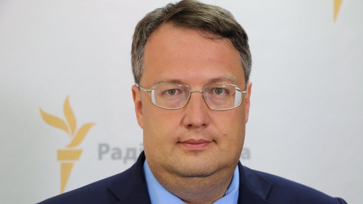 Антон Геращенко: Сайт «Миротворец» запустит распознавание лиц боевиков исепаратистов