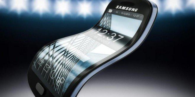 Складывающийся пополам смартфон Самсунг Galaxy Xсертифицирован— будущее уже рядом?