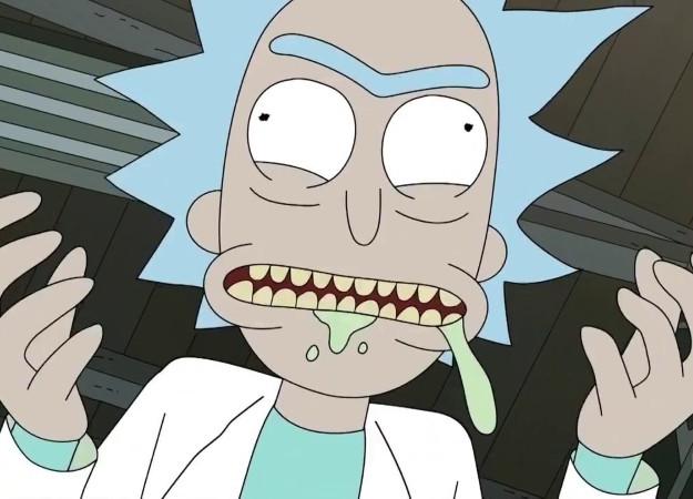 Макдональдс прислал создателю сериала «Рик иМорти» сычуаньский соус издругого измерения